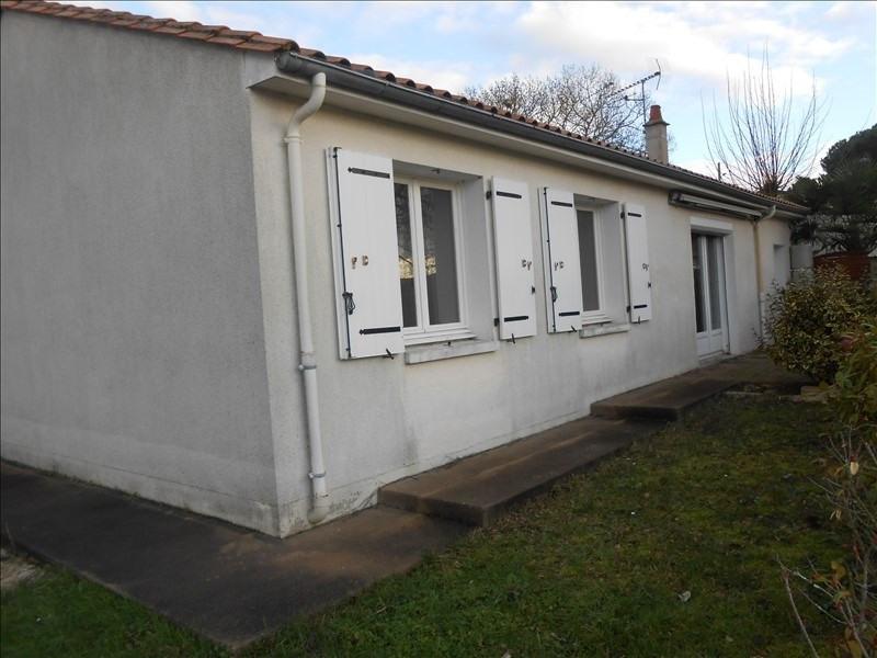 Vente maison / villa Niort 153700€ - Photo 8