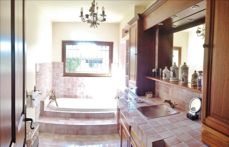 Vente de prestige maison / villa Gemenos 1300000€ - Photo 7