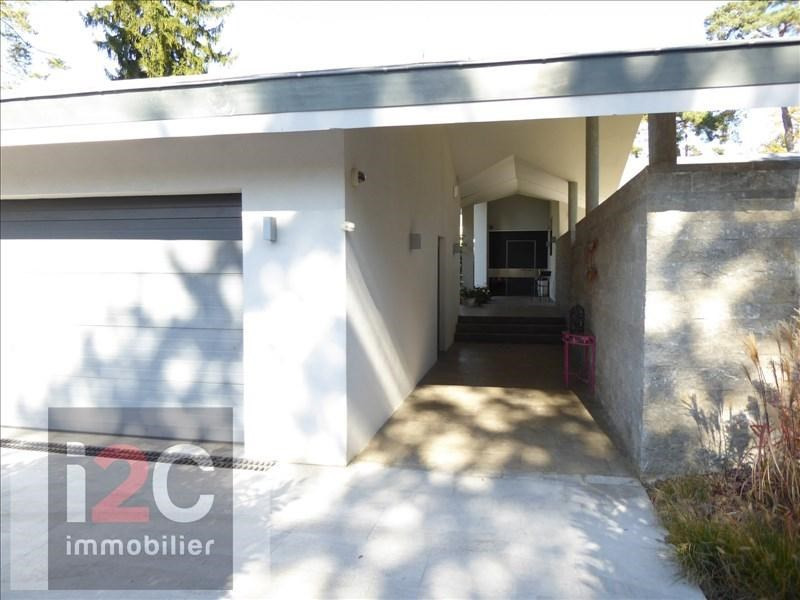 Vente maison / villa Sciez 4 870 000€ - Photo 9