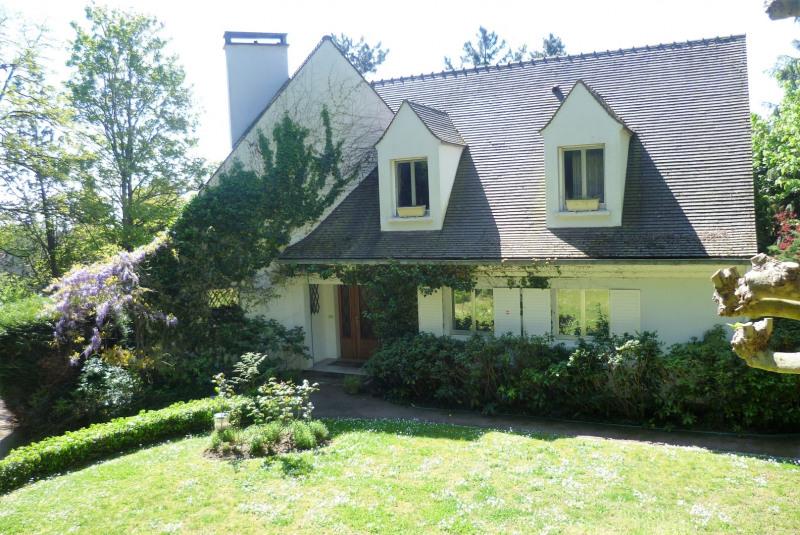 Vente maison / villa Saint-prix 775000€ - Photo 2