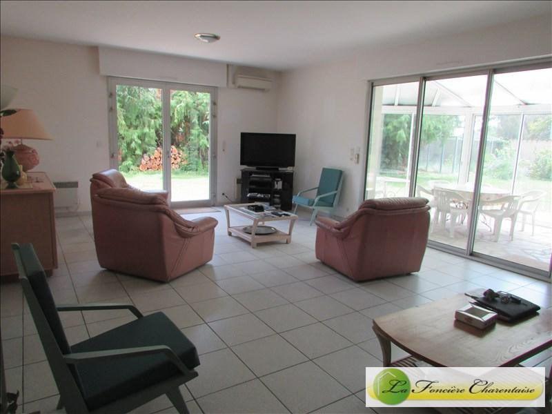 Vente maison / villa Aigre 148000€ - Photo 6