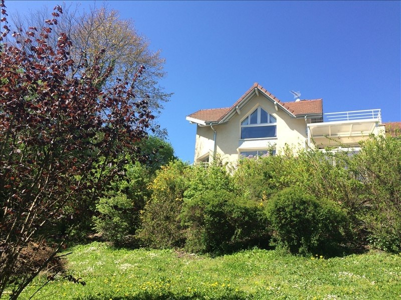 Vente maison / villa Belley 349 000€ - Photo 1