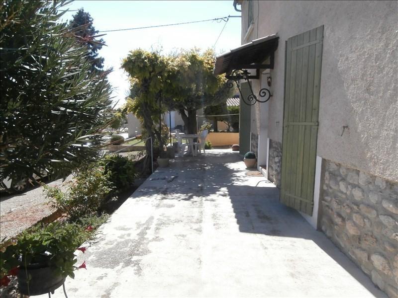 Sale house / villa Volx 202000€ - Picture 2