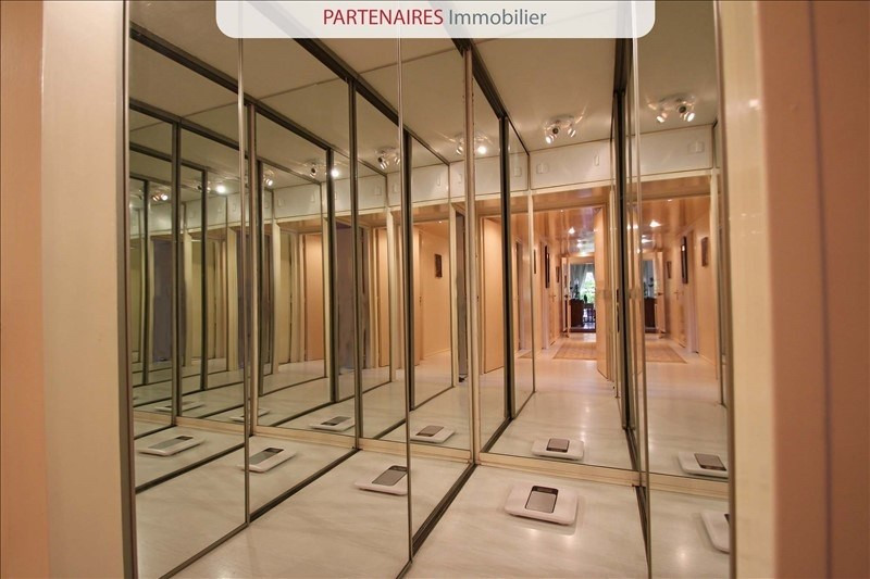 Vente de prestige appartement Rocquencourt 699 000€ - Photo 5