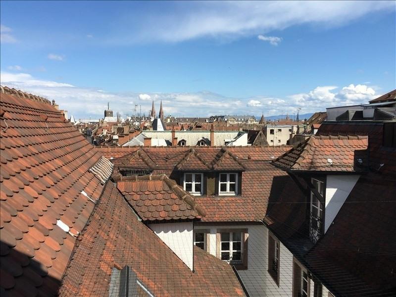 Vermietung wohnung Strasbourg 1000€ CC - Fotografie 8
