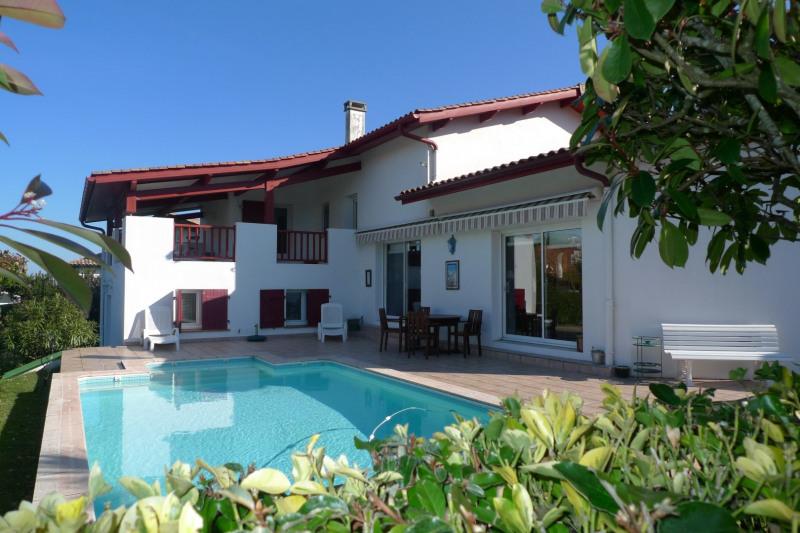 Sale house / villa Saint-jean-de-luz 950000€ - Picture 1
