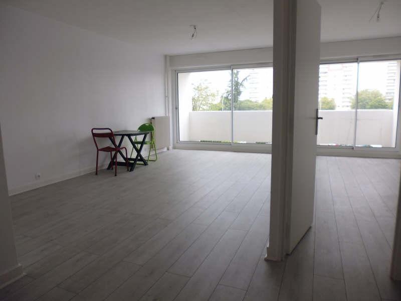 Vente appartement Poitiers 81000€ -  1