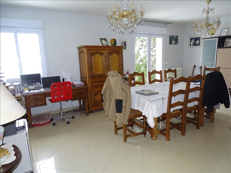 Vente maison / villa Herblay 559 000€ - Photo 7