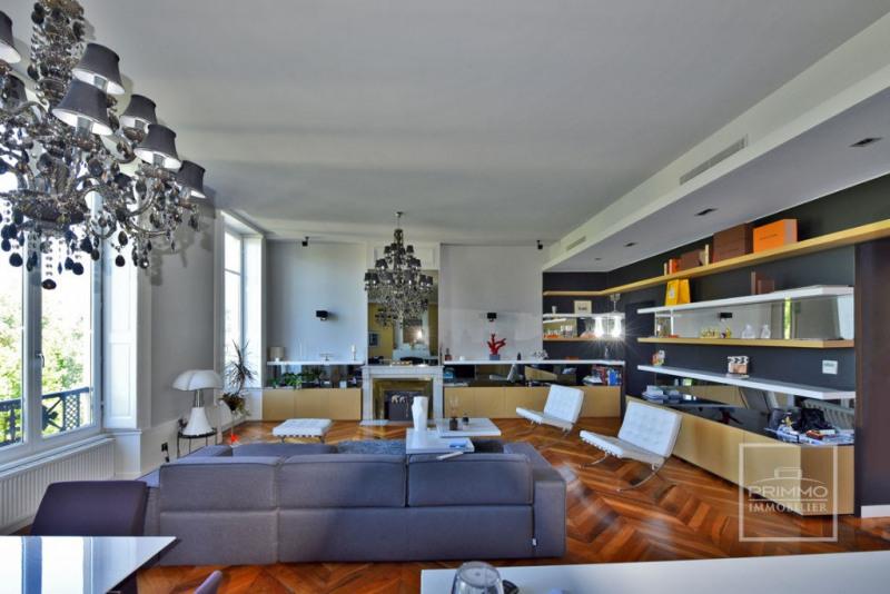 Appartement Lyon 4 pièce(s) 114 m2
