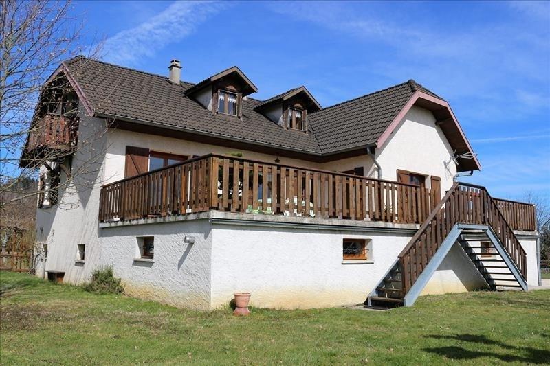 Venta  casa Belley 270000€ - Fotografía 2