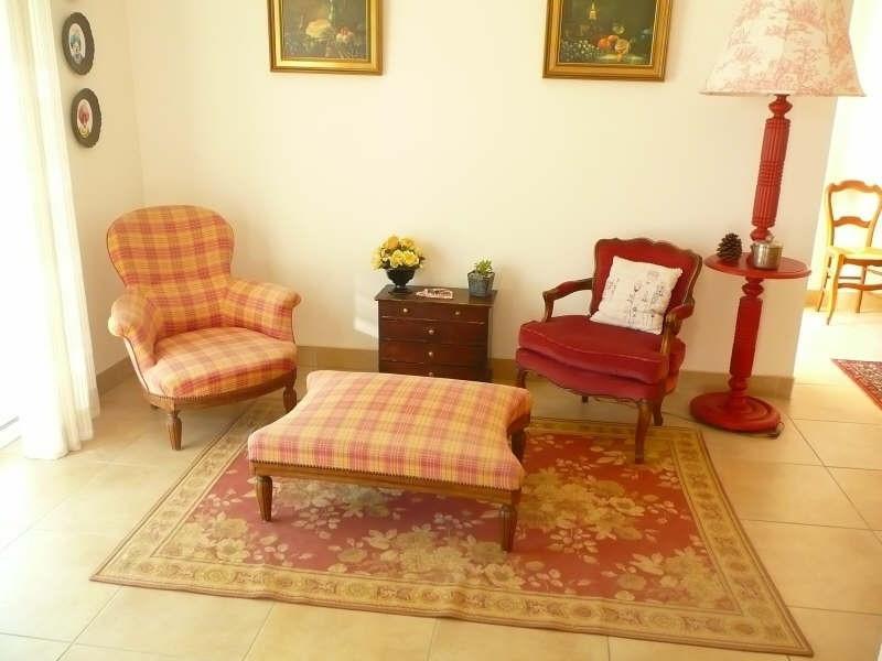 Vendita casa Carpentras 418000€ - Fotografia 5