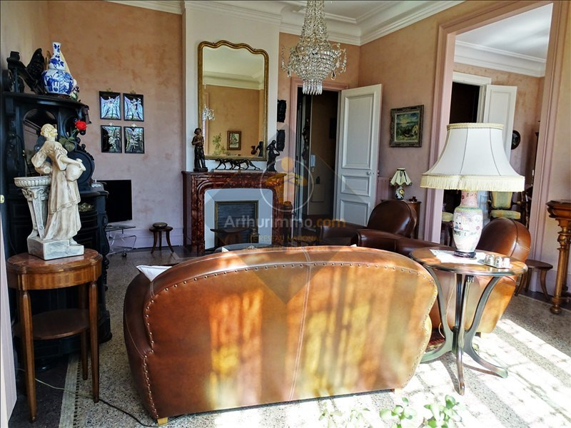 Sale apartment Sete 343000€ - Picture 2