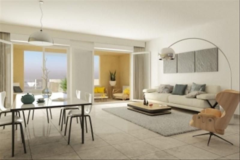 Sale apartment Aix en provence 389761€ - Picture 1