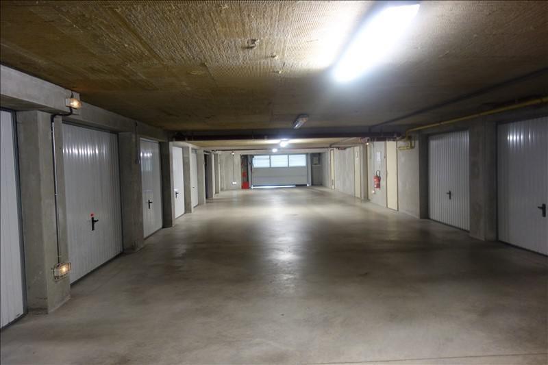 Sale apartment Illkirch graffenstaden 249000€ - Picture 8