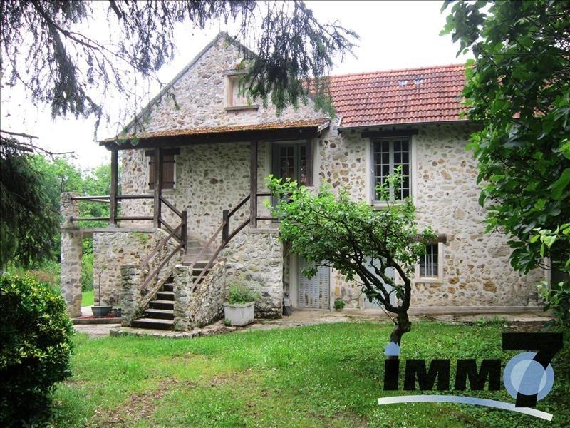 Venta  casa La ferte sous jouarre 210000€ - Fotografía 1
