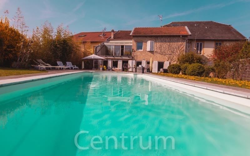Престижная продажа дом Kuntzig 577000€ - Фото 1