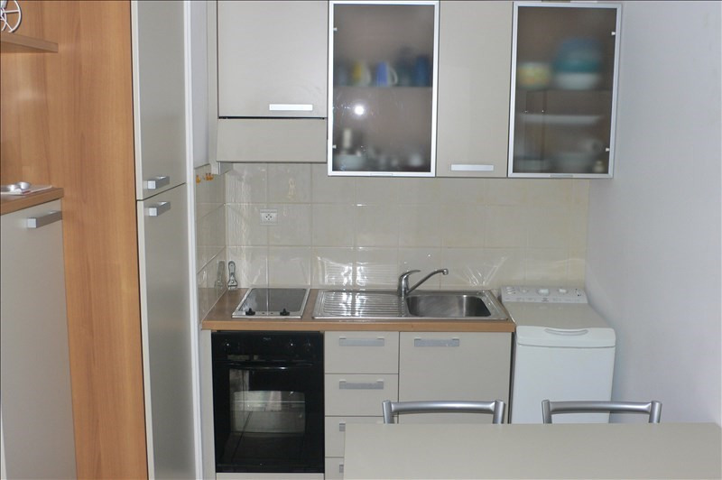 Sale apartment Nice 275000€ - Picture 8