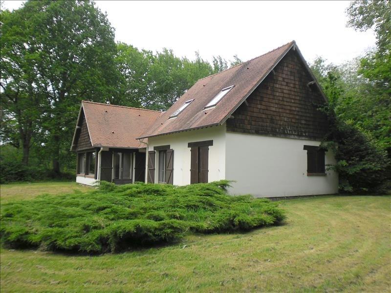 Vente maison / villa Lisieux 215000€ - Photo 1