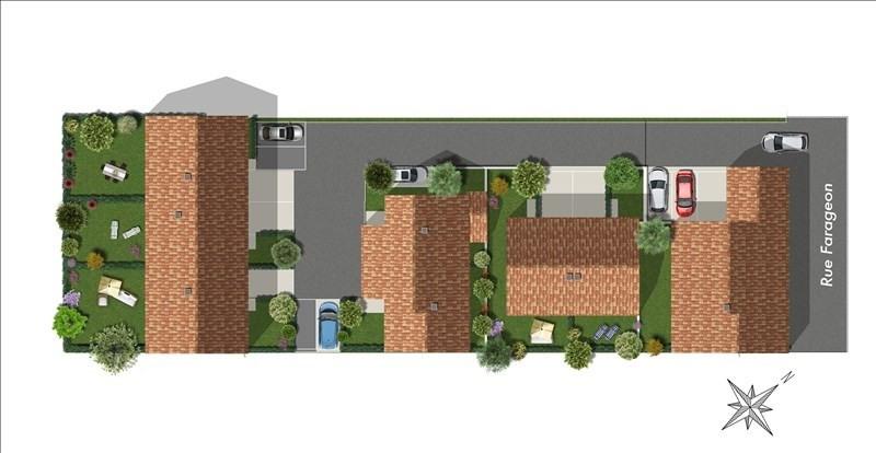 Prodotto dell' investimento appartamento Rousset 175000€ - Fotografia 2