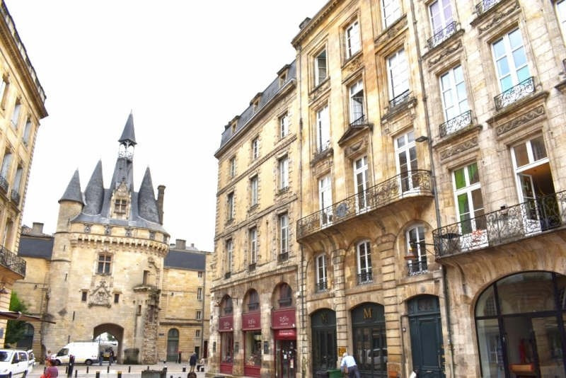 Vente de prestige appartement Bordeaux 660 000€ - Photo 5