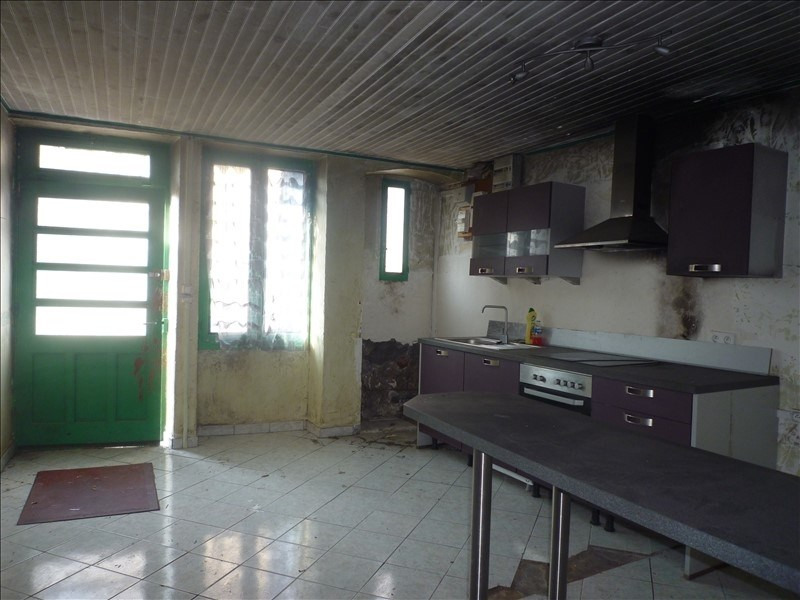 Vente maison / villa Culoz 65 000€ - Photo 2