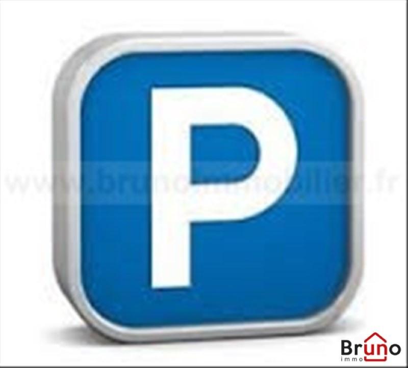 Venta  parking Le crotoy 18800€ - Fotografía 4
