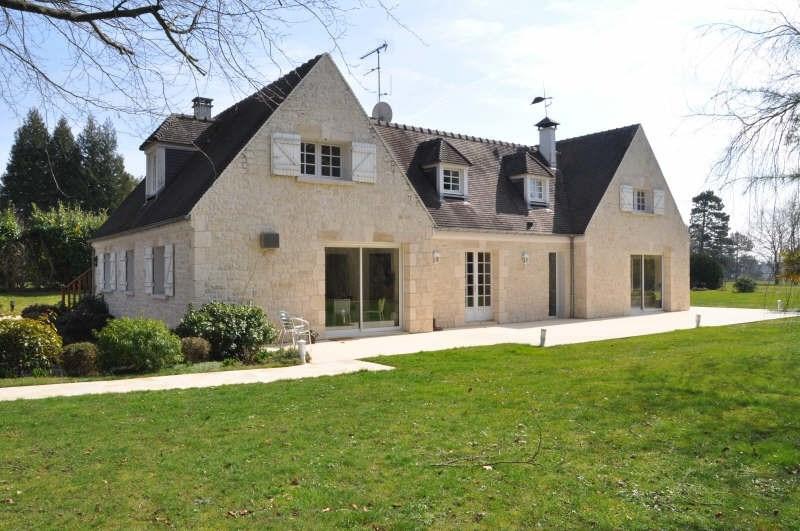 Deluxe sale house / villa St germain en laye 1585000€ - Picture 4