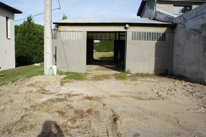 Verkoop  huis Seyssuel 117000€ - Foto 2