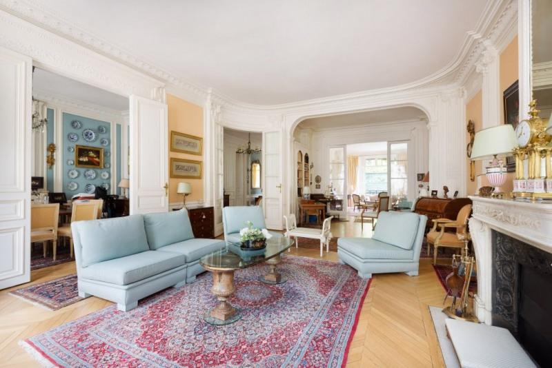 Престижная продажа квартирa Paris 7ème 4690000€ - Фото 5