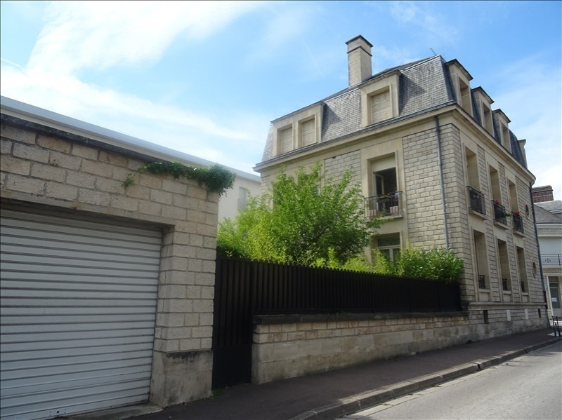Sale apartment Troyes 215 000€ - Picture 1