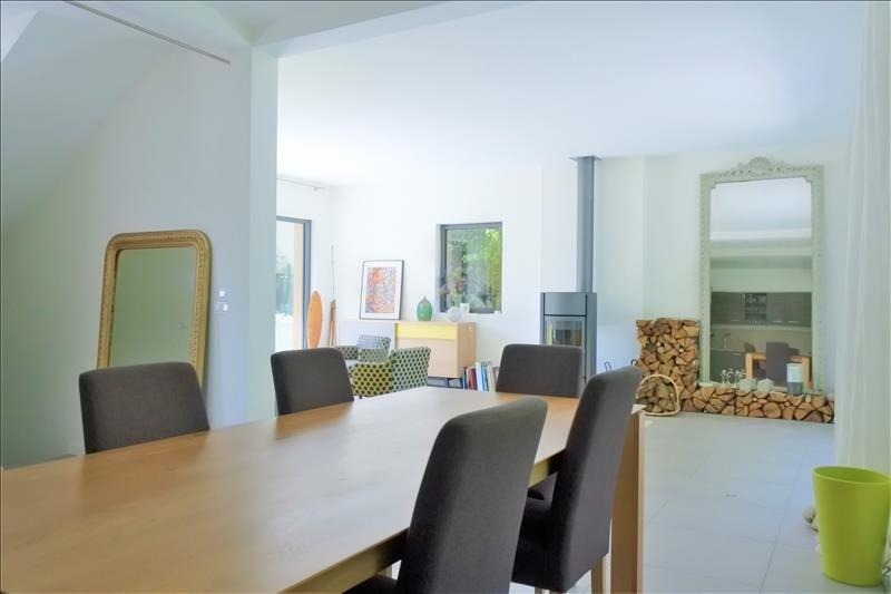 Vente de prestige maison / villa Garches 1180000€ - Photo 5