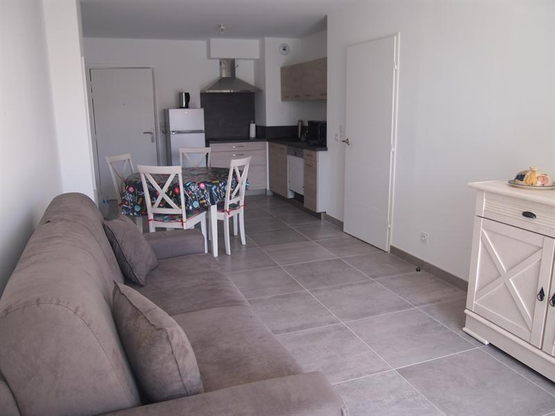 Location vacances appartement Bandol 440€ - Photo 5