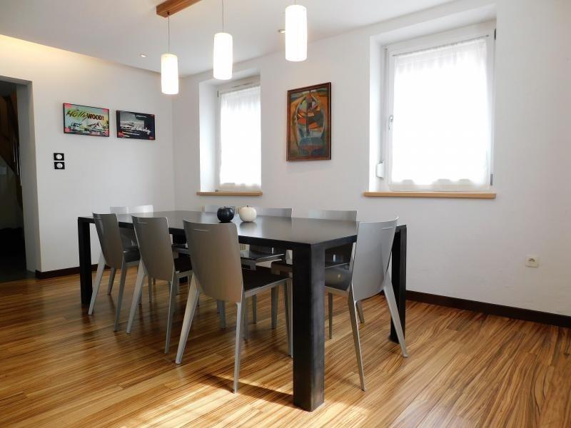 Vente maison / villa Oberhausbergen 445000€ - Photo 2