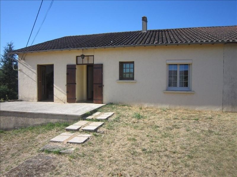 Vente maison / villa Coux et bigaroque 100000€ - Photo 1