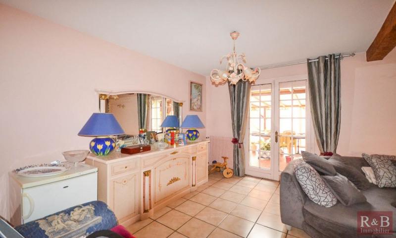 Vente maison / villa Les clayes sous bois 519000€ - Photo 4