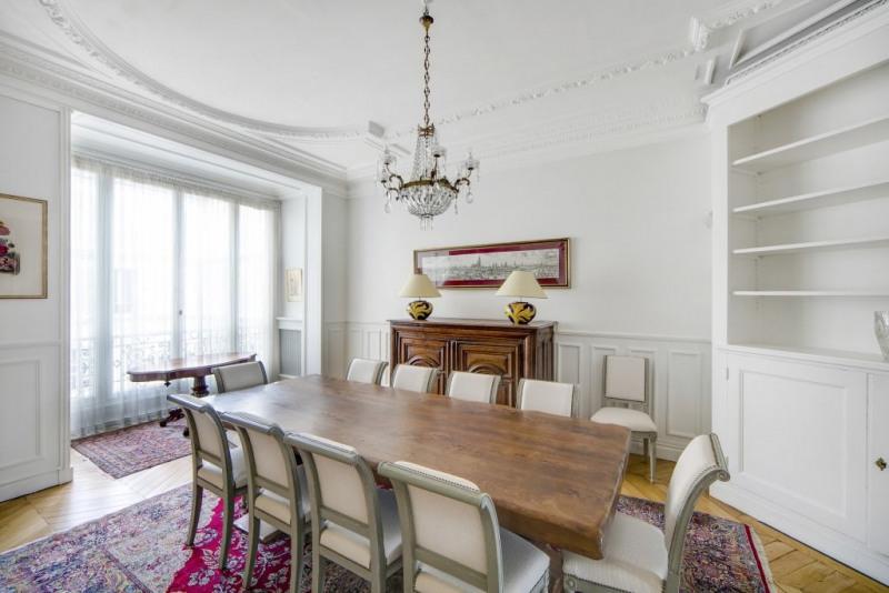 Aрендa квартирa Paris 16ème 6220€ CC - Фото 6