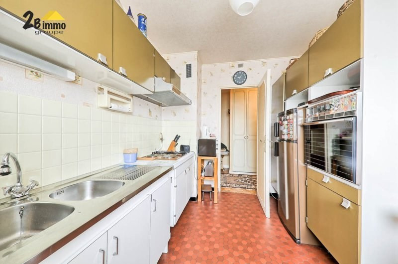 Vente appartement Choisy le roi 233000€ - Photo 9