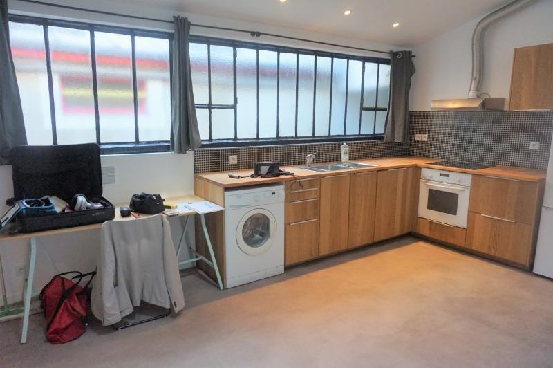 Vente appartement Paris 10ème 250000€ - Photo 9