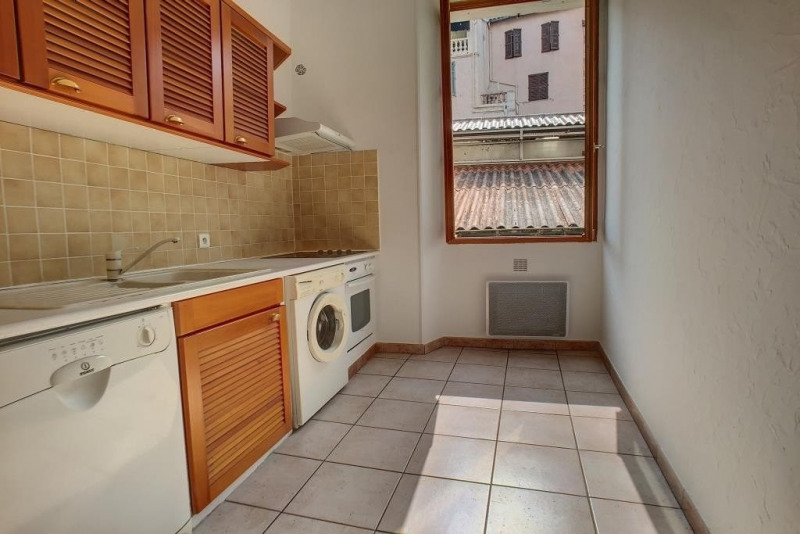 Vente appartement Antibes 233 000€ - Photo 2