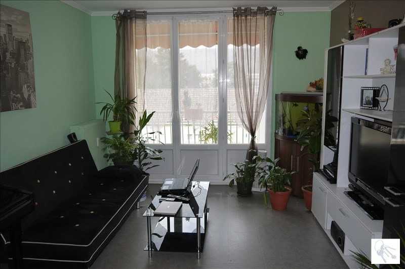 Vente appartement Vienne 132 000€ - Photo 1