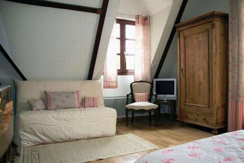 Vendita casa Saint josse 550000€ - Fotografia 5