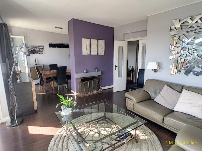 Vente appartement Melun 165000€ - Photo 1