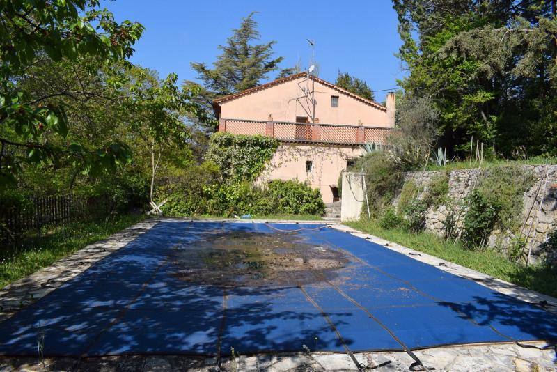 Immobile residenziali di prestigio casa Tourrettes 695000€ - Fotografia 9