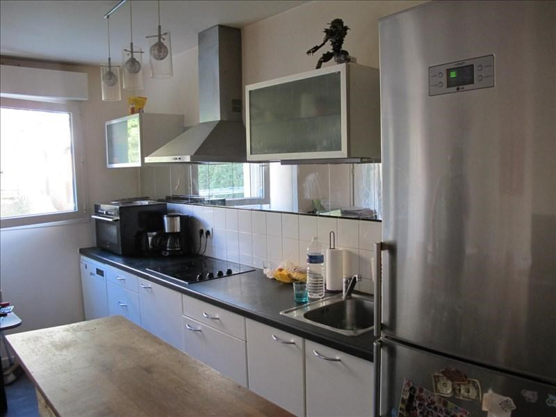 Sale apartment Asnieres sur seine 434000€ - Picture 3