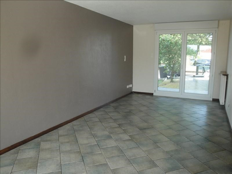 Venta  casa Montbeliard 159000€ - Fotografía 4