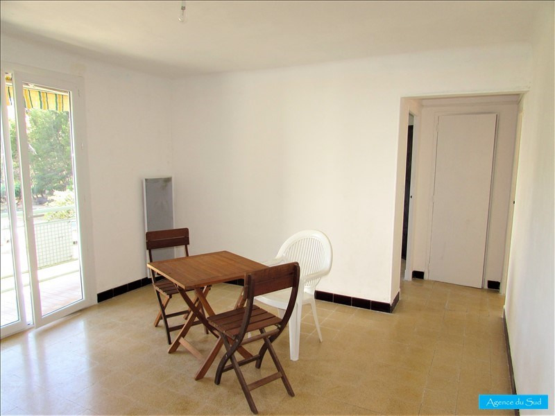 Vente appartement Cassis 330 000€ - Photo 2