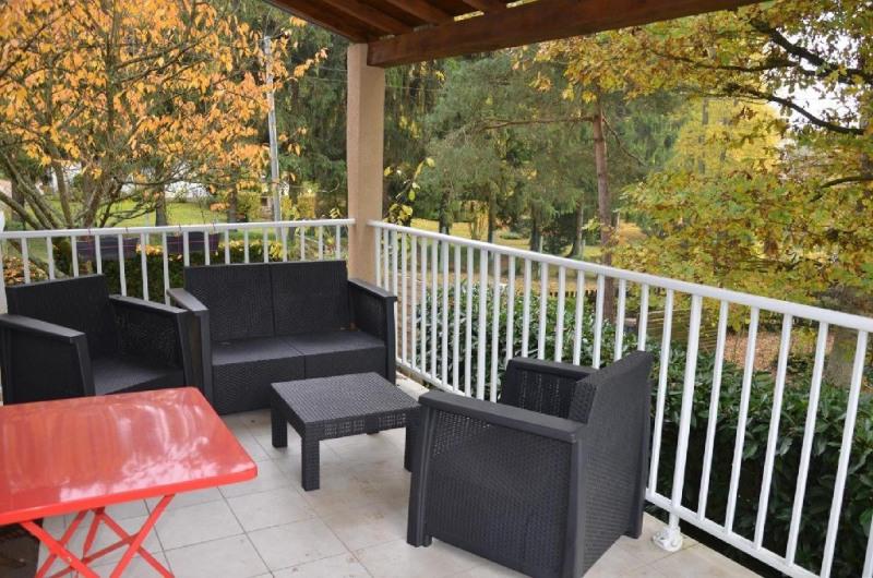 Vente maison / villa Fontaine le port 387000€ - Photo 9