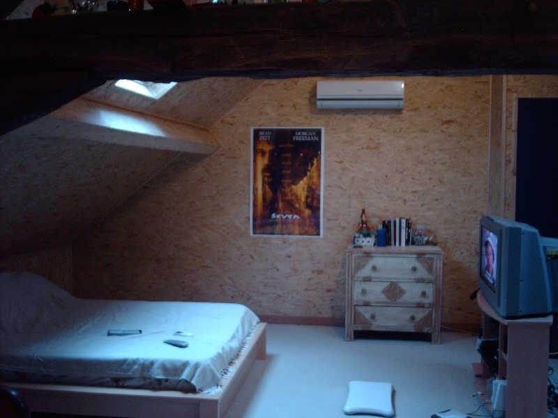 Vendita casa Le veurdre 185000€ - Fotografia 6