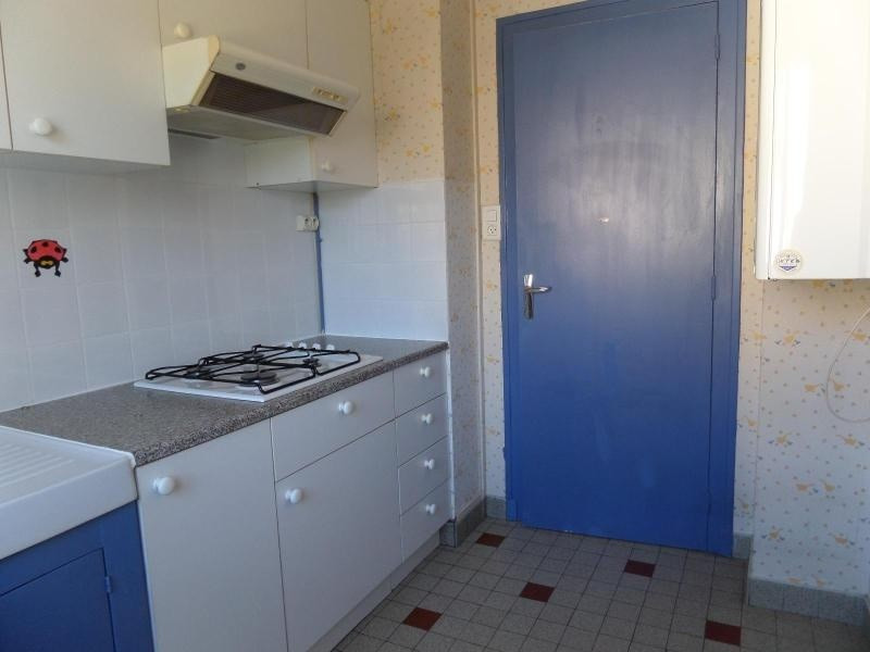 Location appartement Dijon 509€cc - Photo 2