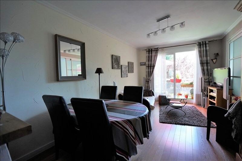 Venta  apartamento Bois colombes 429000€ - Fotografía 2